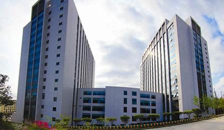 东风公司医院