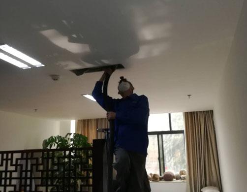 中央空调清洗