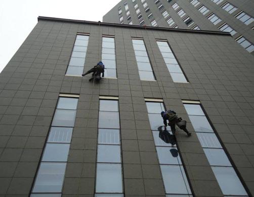 外墙清洗公司-高空外墙清洗
